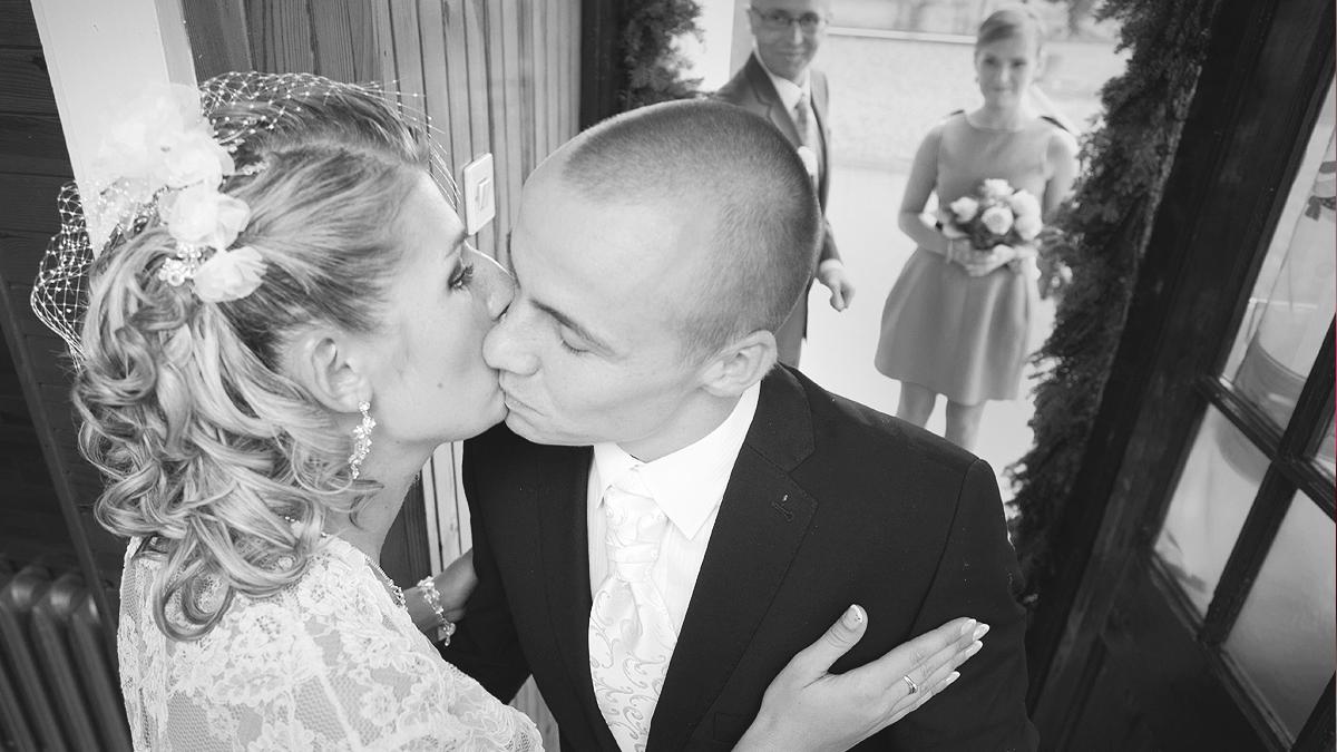Magda i Bartek – przygotowania ślubne