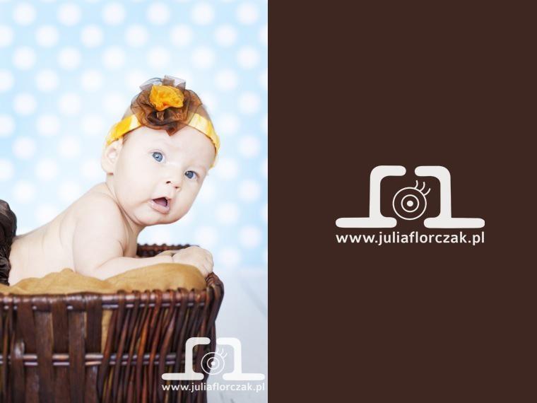 fotografia niemowląt śląsk