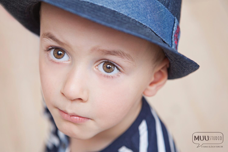 fotografia dzieci starszych katowice