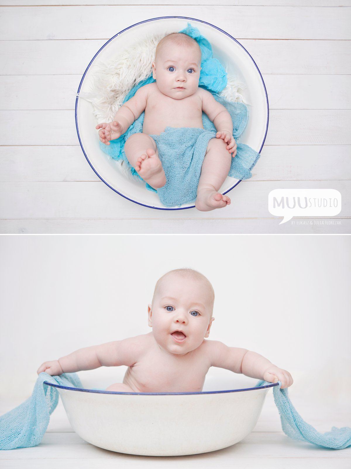 fotografia niemowlęca dąbrowa górnicza