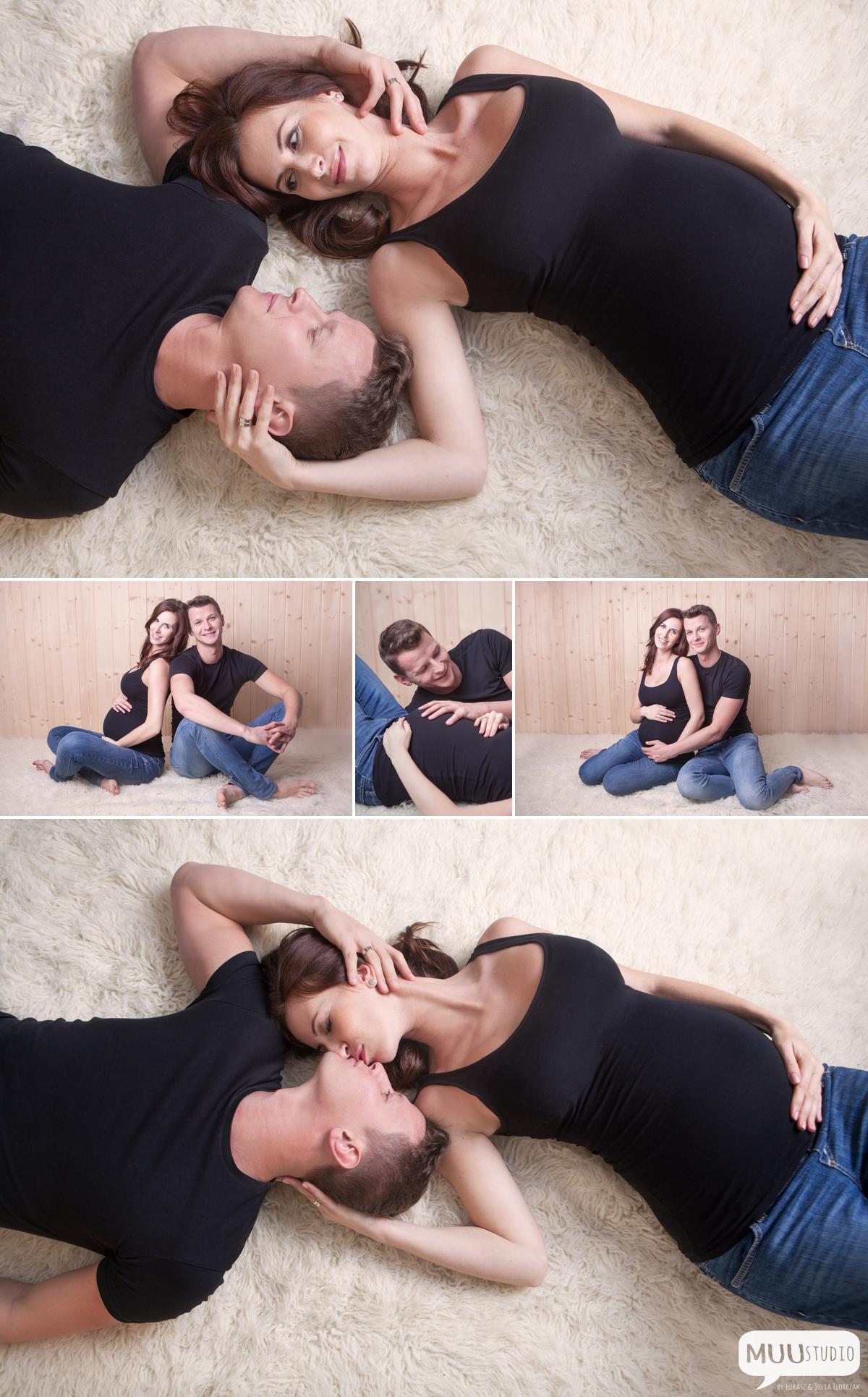 sesja ciążowa śląsk