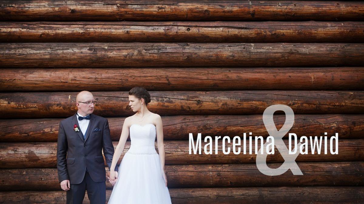 Marcelina & Dawid – sesja plenerowa