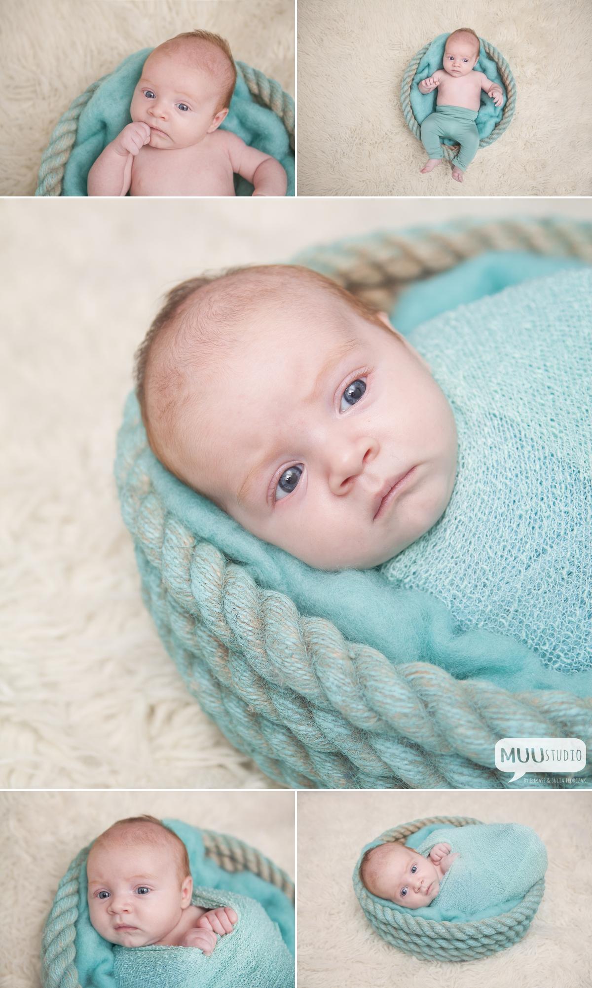 fotografia niemowlęca zawiercie
