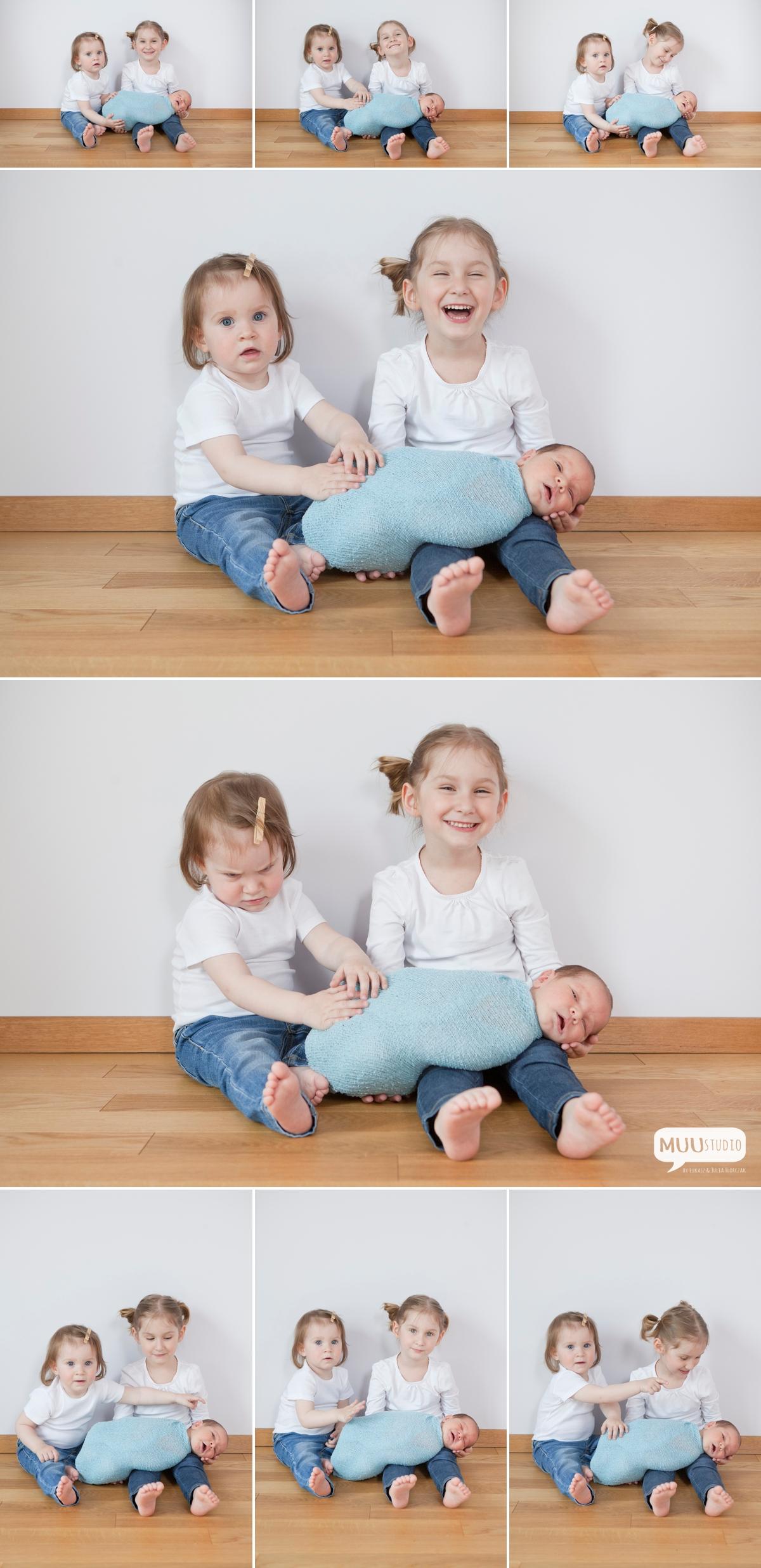fotografia rodzinna zawiercie