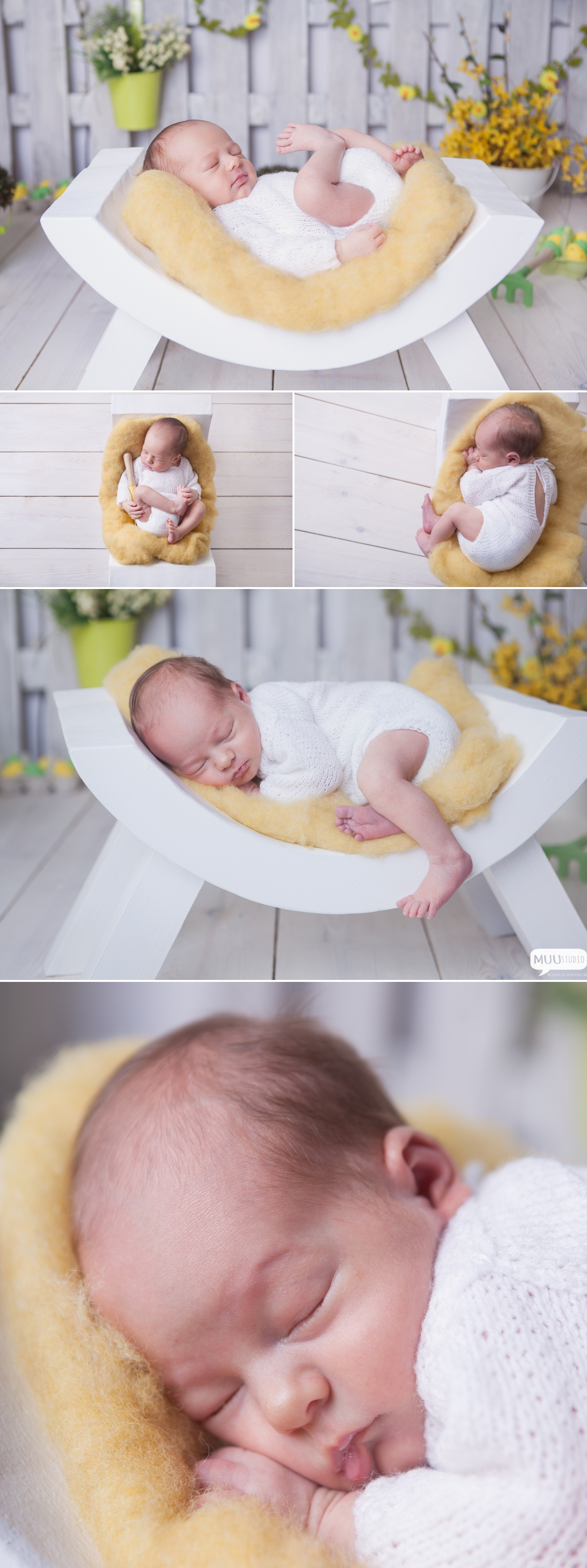 fotografia noworodkowa katowice