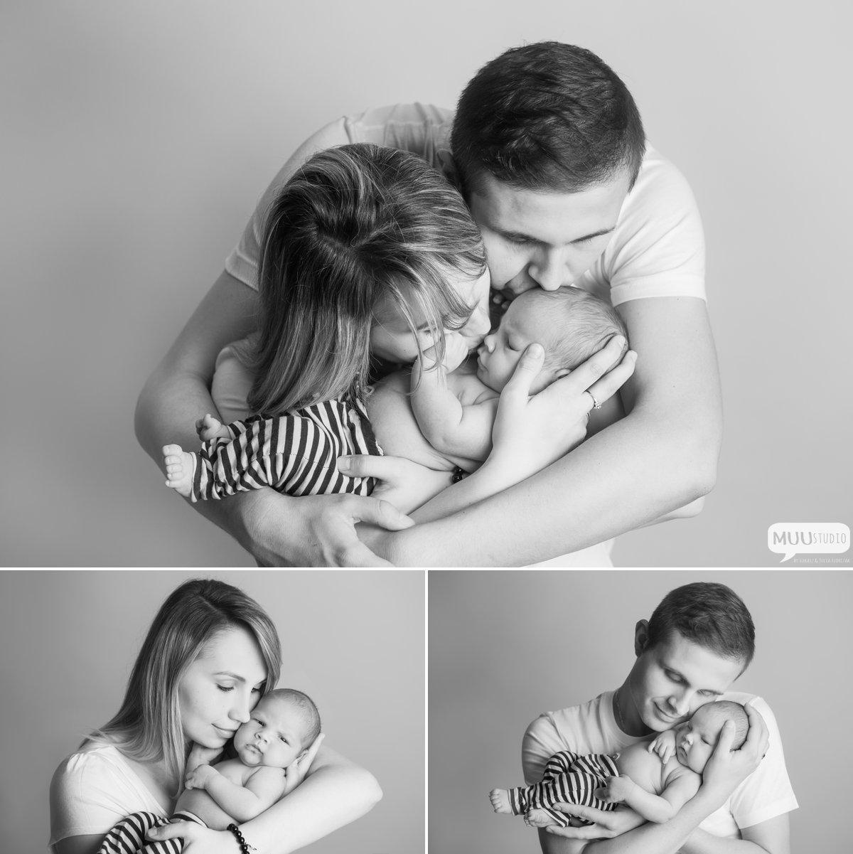 fotografia noworodkowa częstochowa