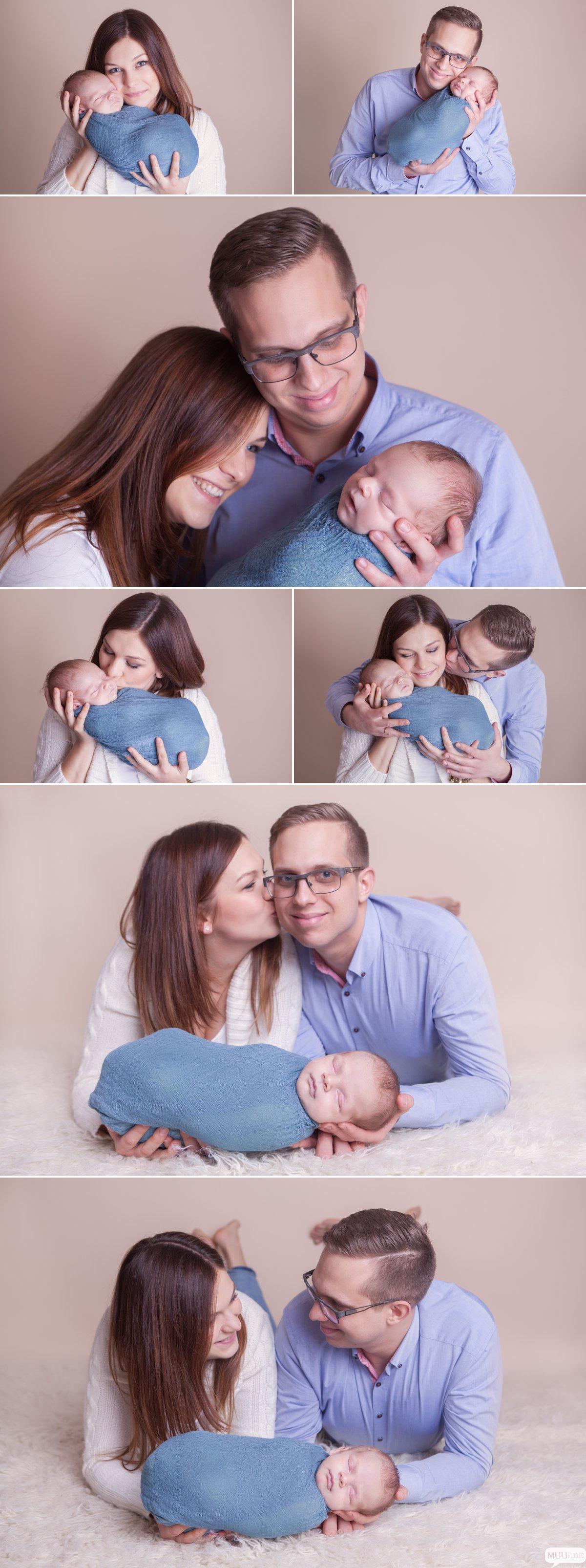 fotografia noworodkowa olkusz