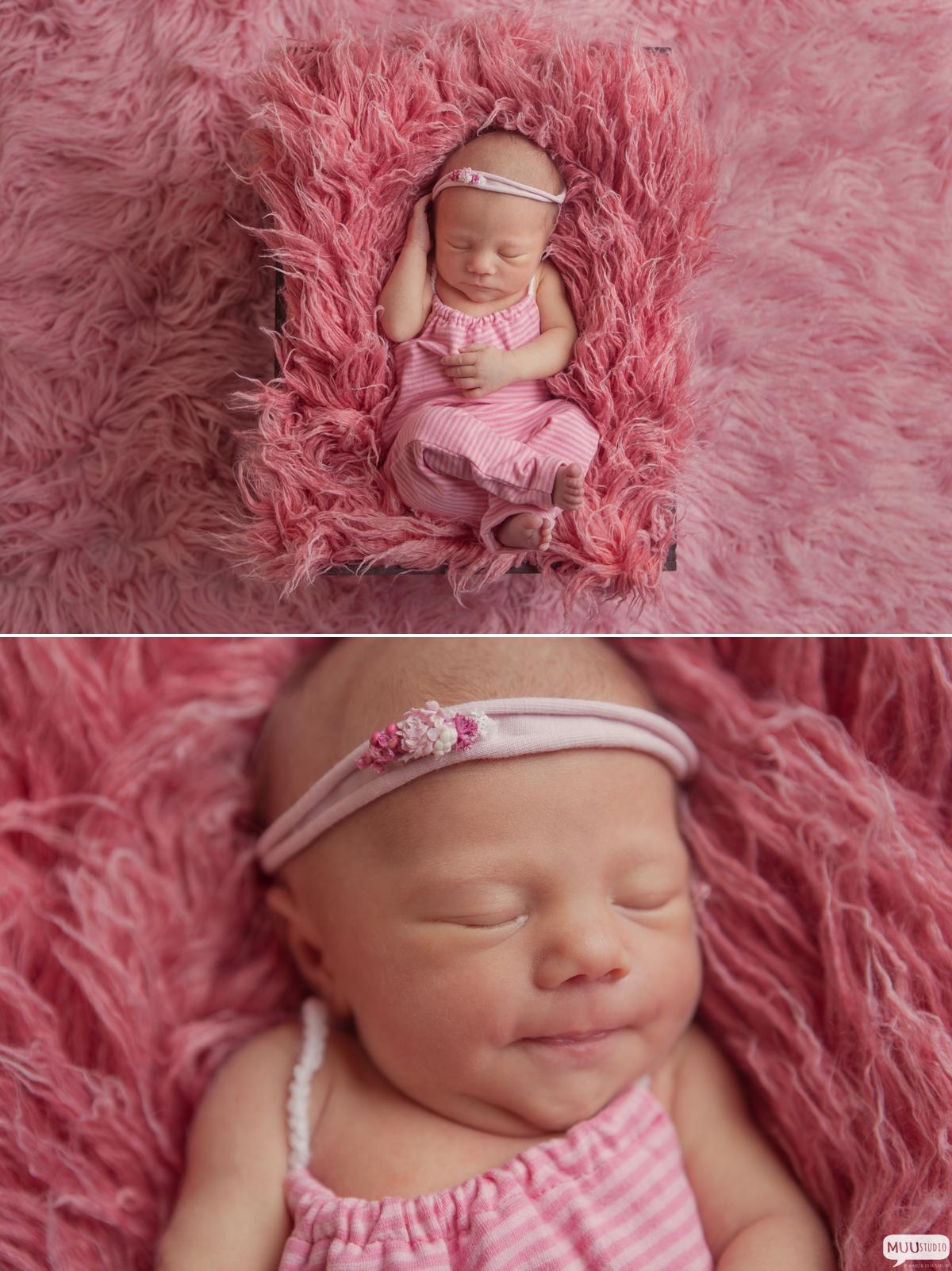 fotografia noworodkowa zawiercie