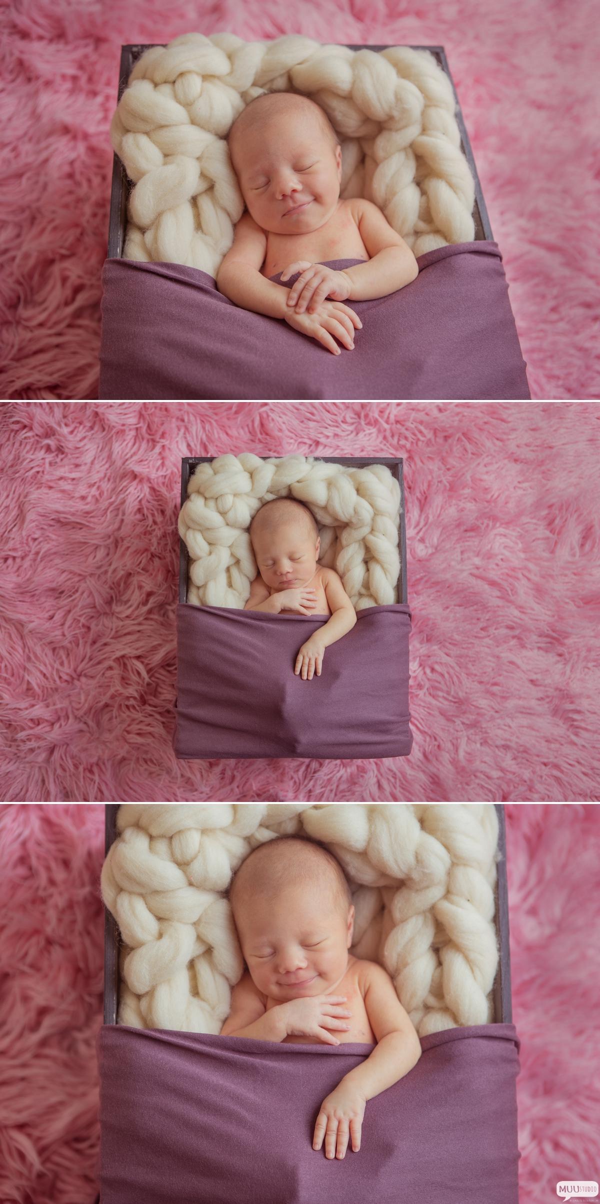 zdjęcia noworodkowe sosnowiec