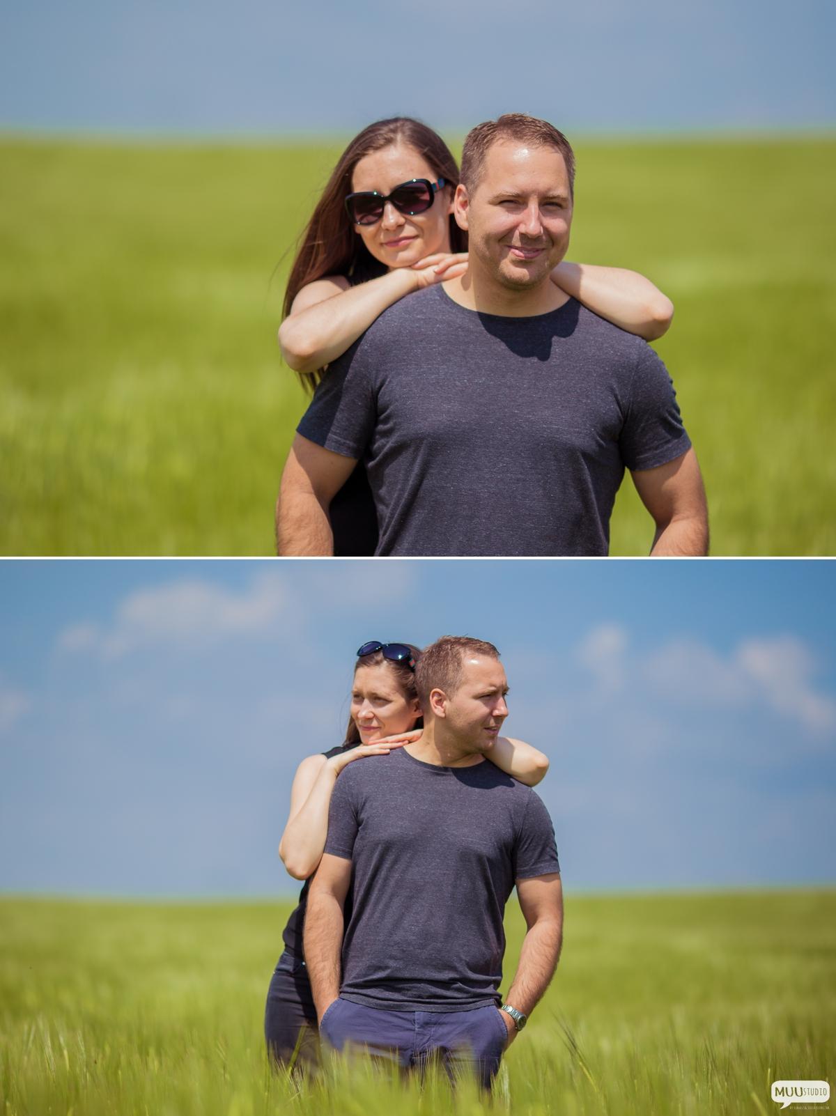 sesja zdjęciowa z okazji rocznicy ślubu częstochowa