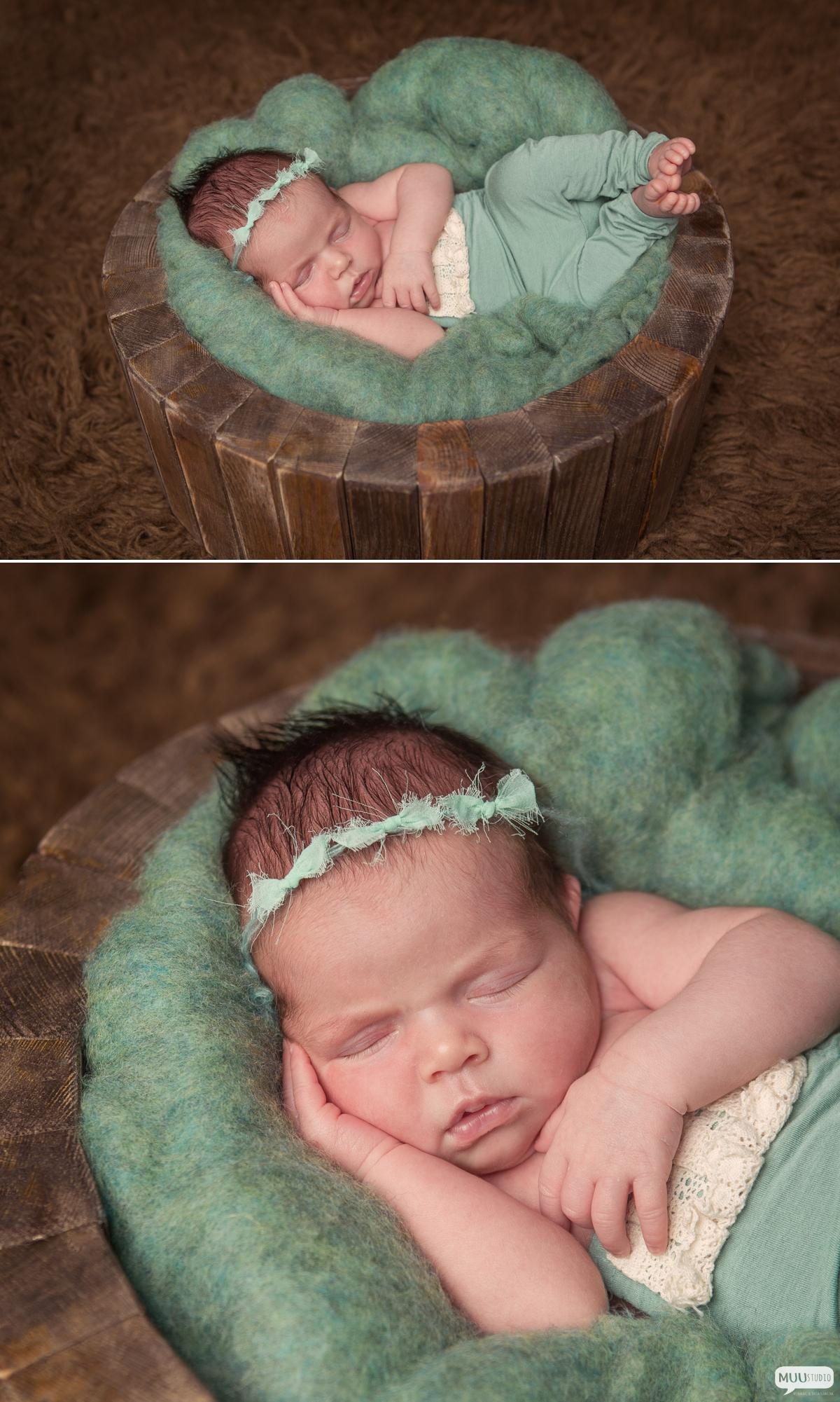 zdjęcia noworodka zawiercie
