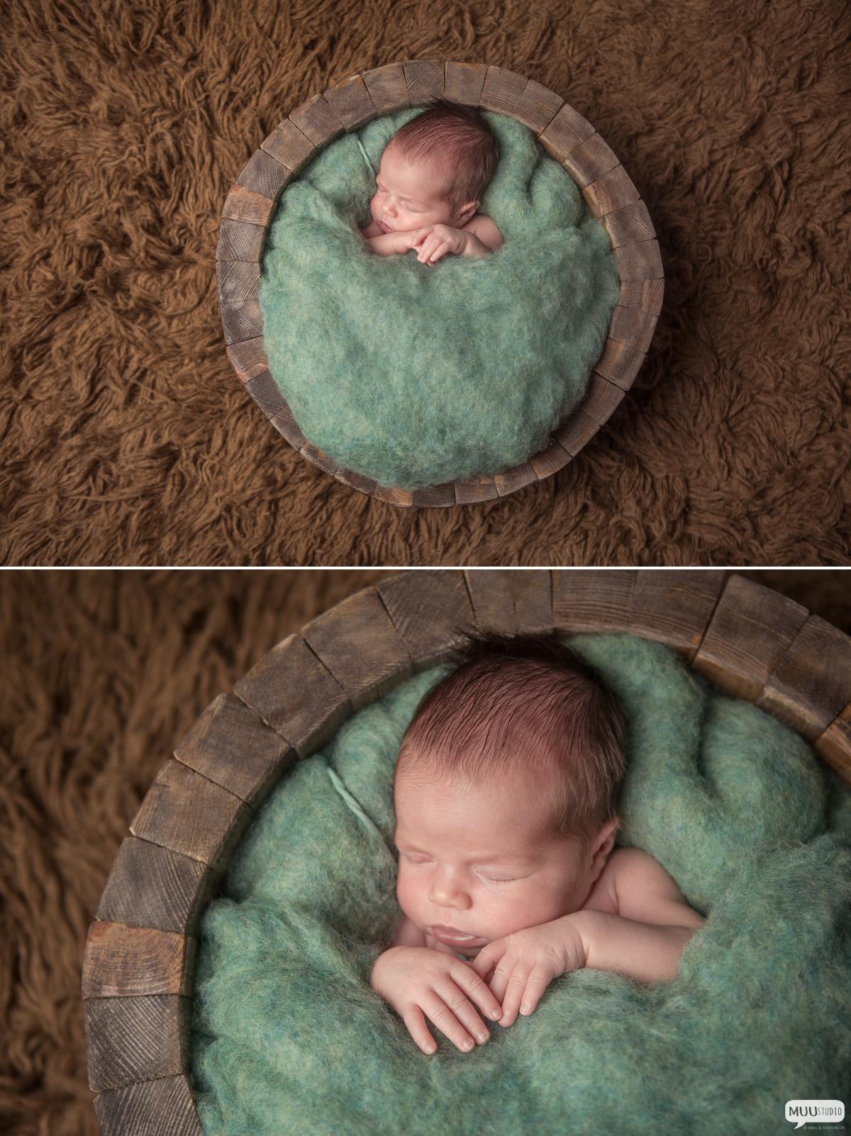 zdjęcia noworodka dąbrowa górnicza