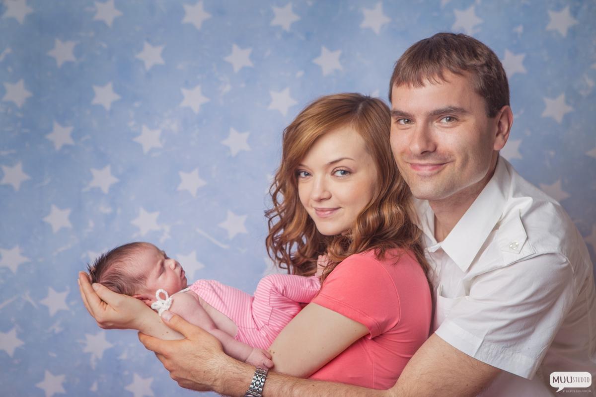 zdjęcia noworodka wolbrom