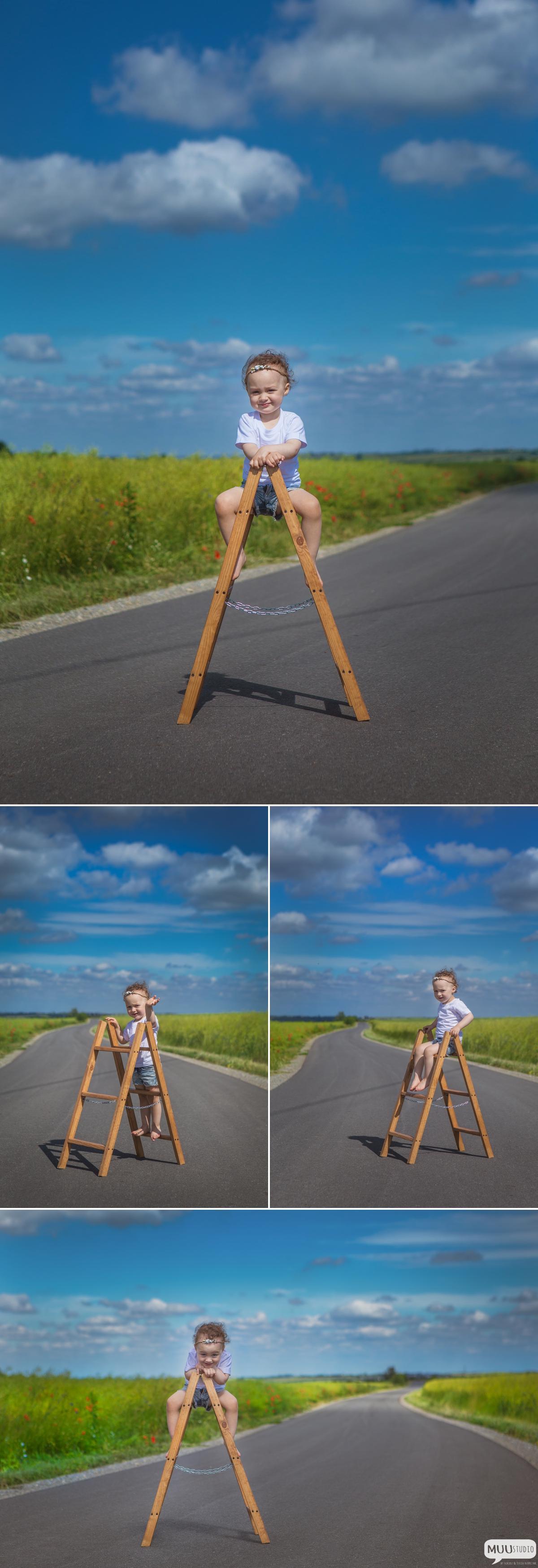 Fotografia dziecięca katowice