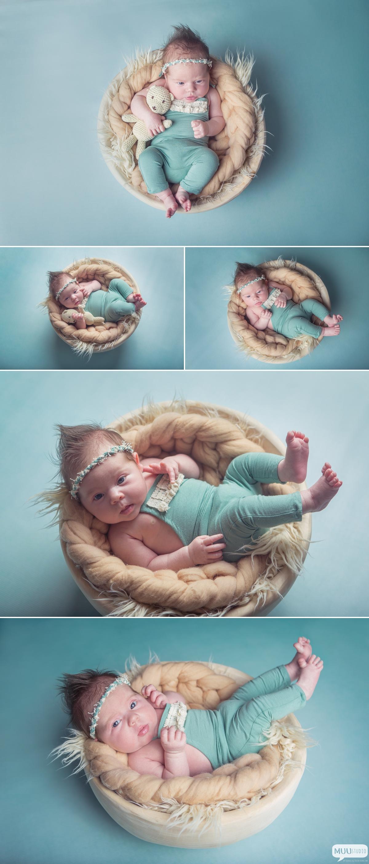 zdjęcia noworodków olkusz