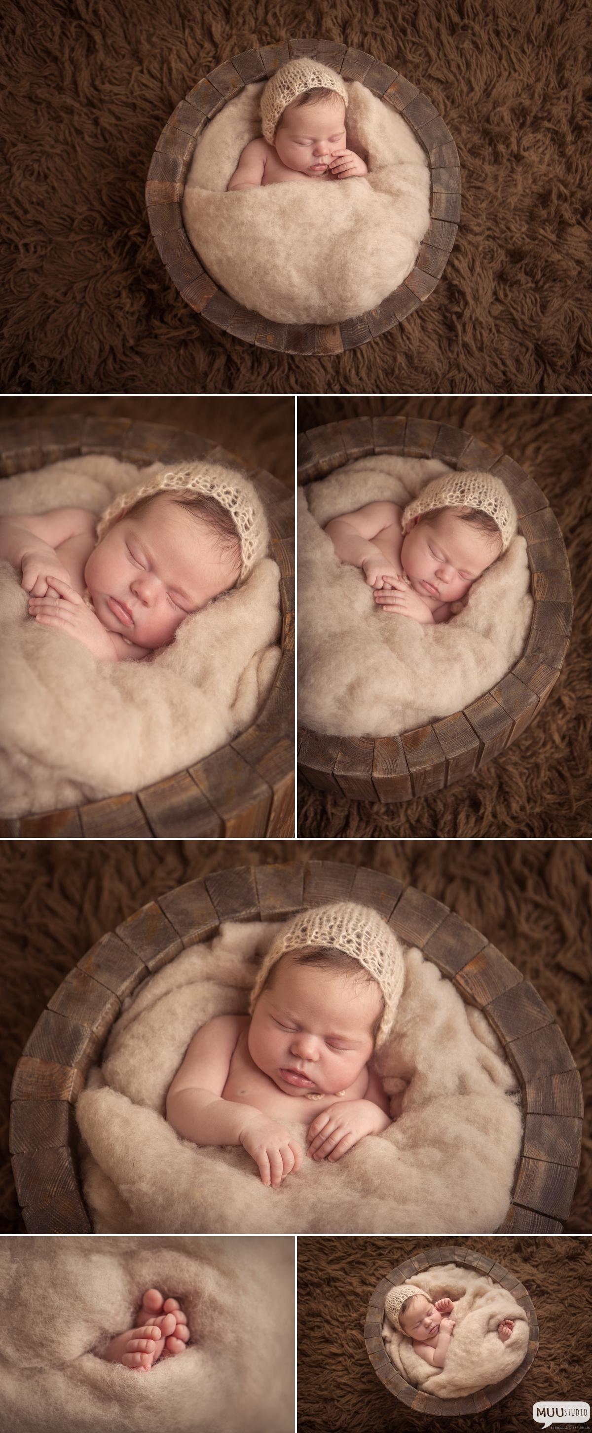 zdjęcia noworodków dąbrowa górnicza