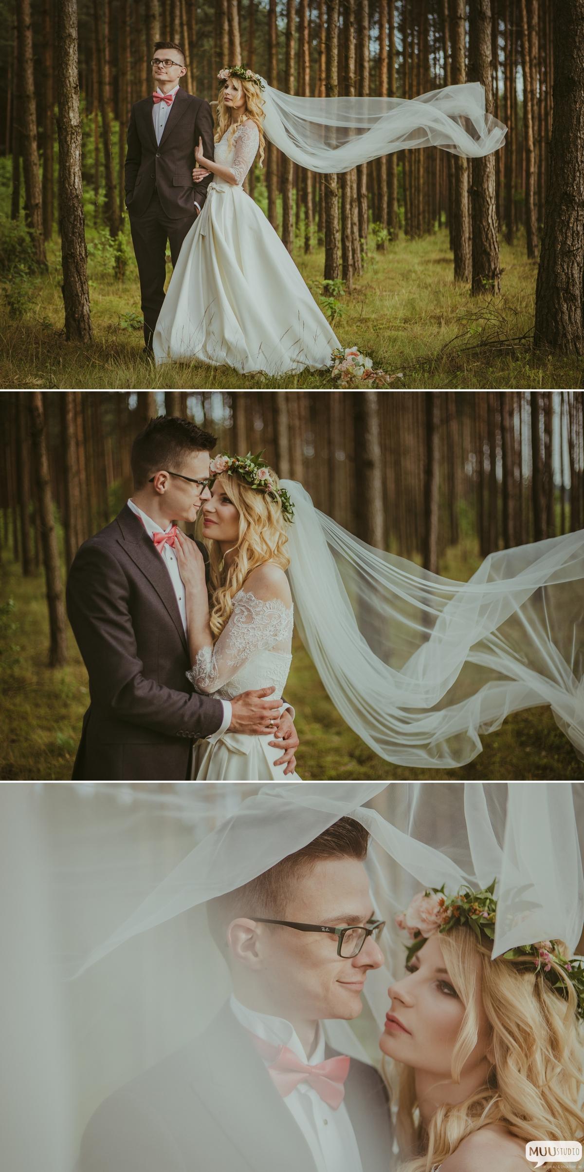 fotograf ślubny pilica