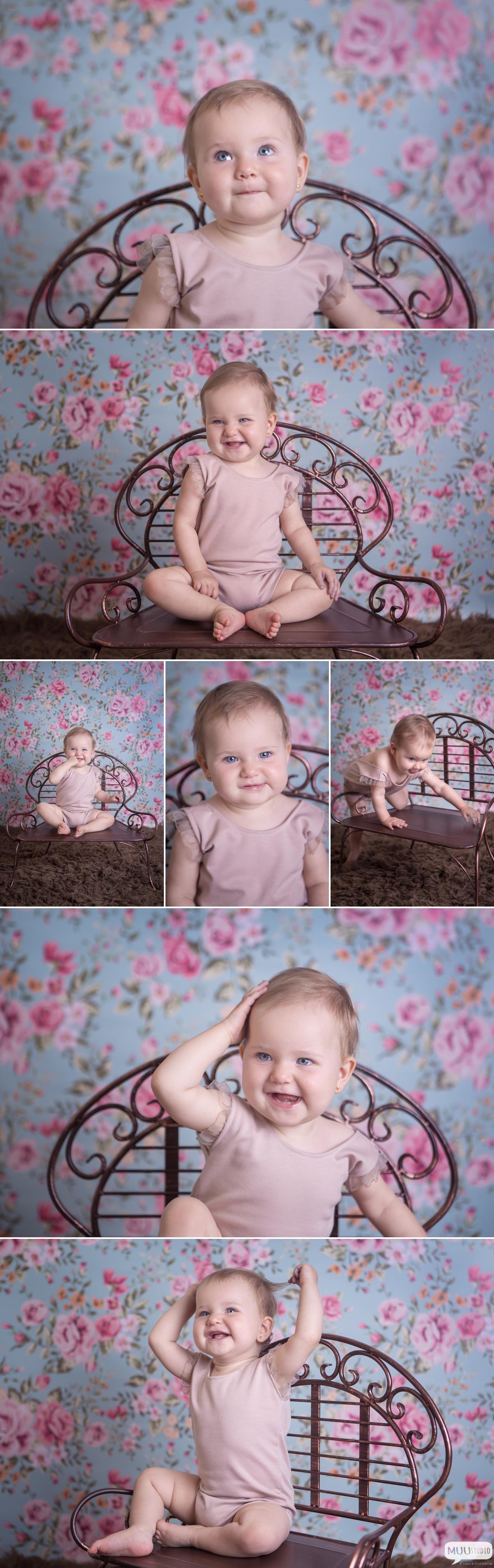 fotografia dzieci studio zawiercie