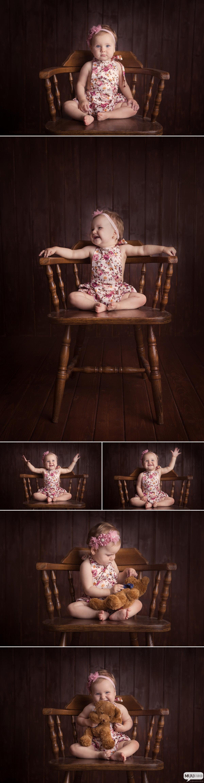 fotografia dziecięca w studio olkusz