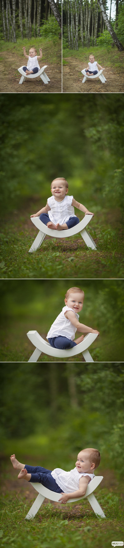 fotografia dziecięca w plenerze katowice