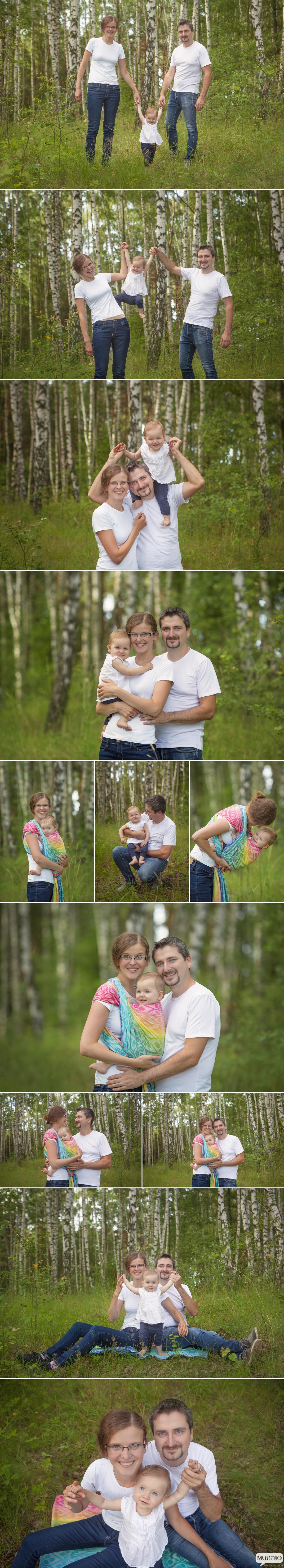fotografia rodzinna dąbrowa górnicza
