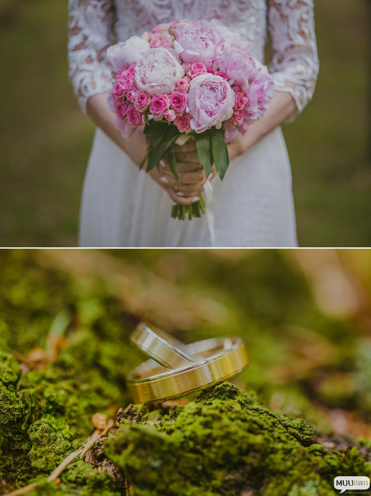 sesja ślubna w plenerze mysłowice