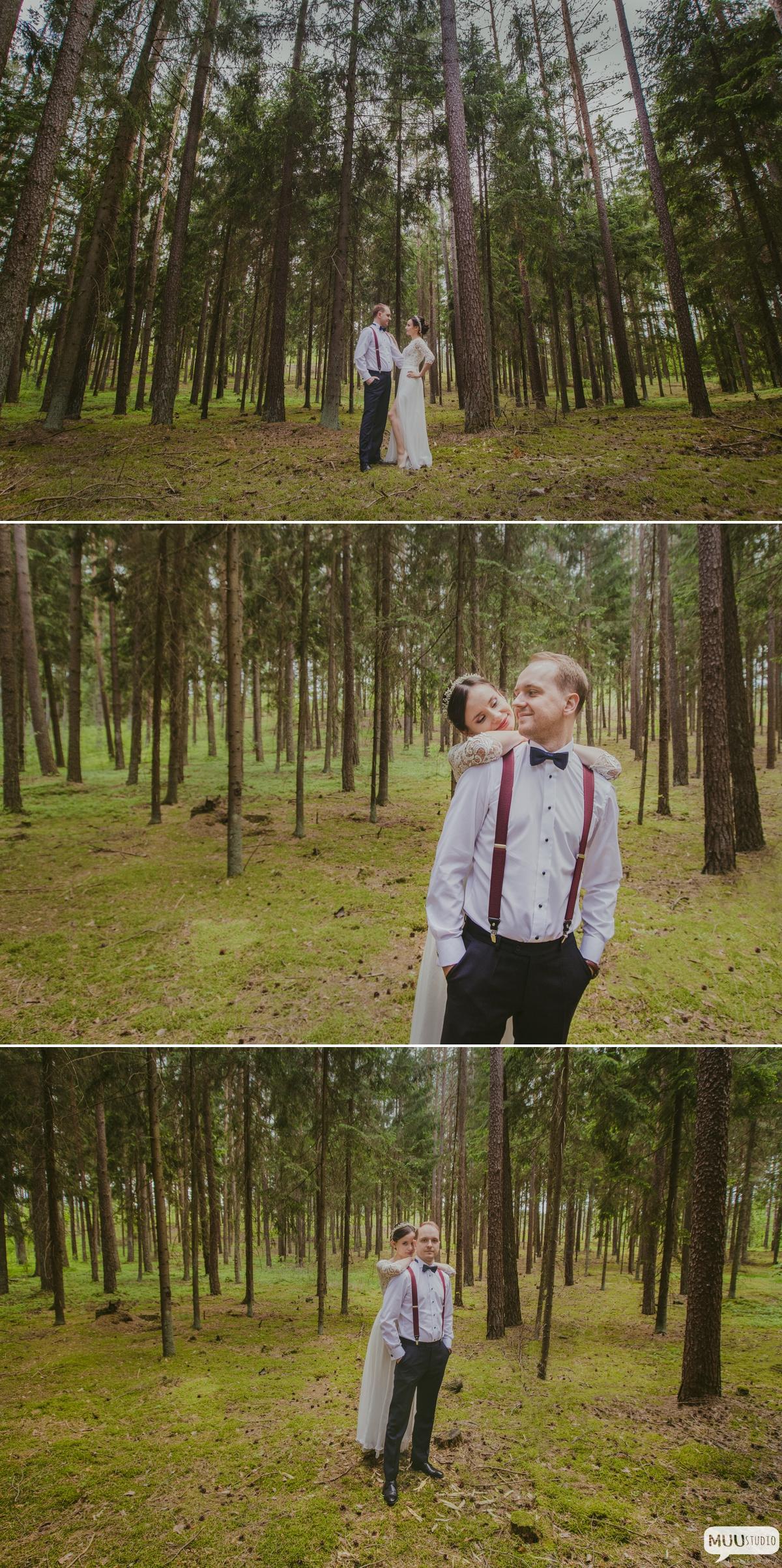 sesja ślubna w plenerze zawiercie