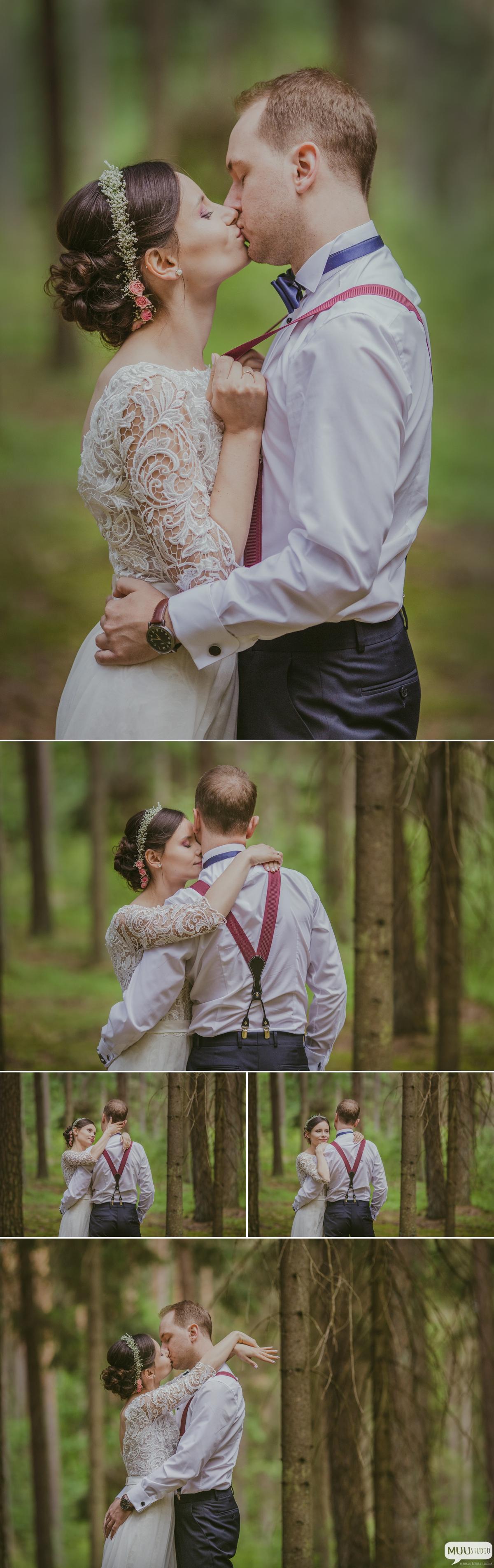 sesja ślubna w plenerze katowice