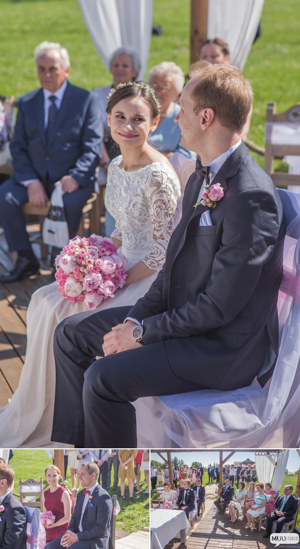 ślub w stylu rustykalnym katowice