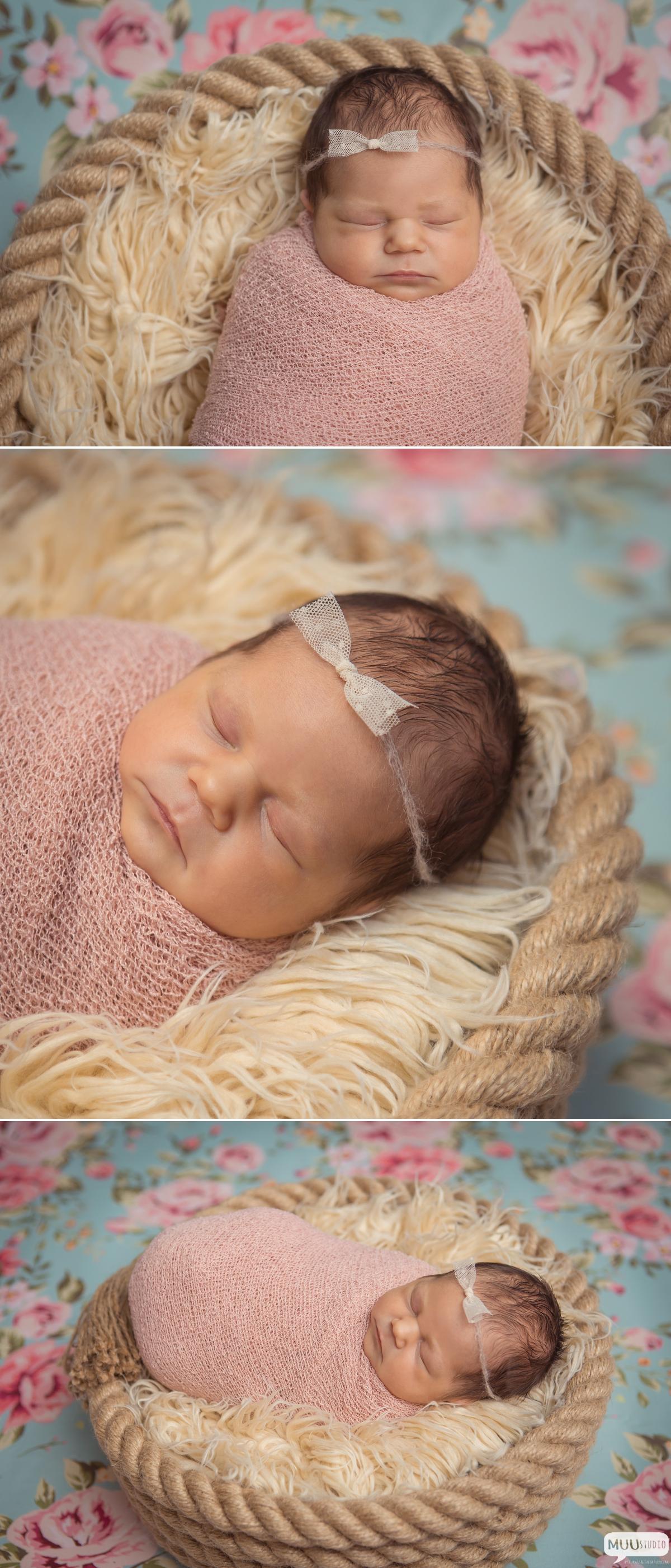 fotograf noworodkowy olkusz