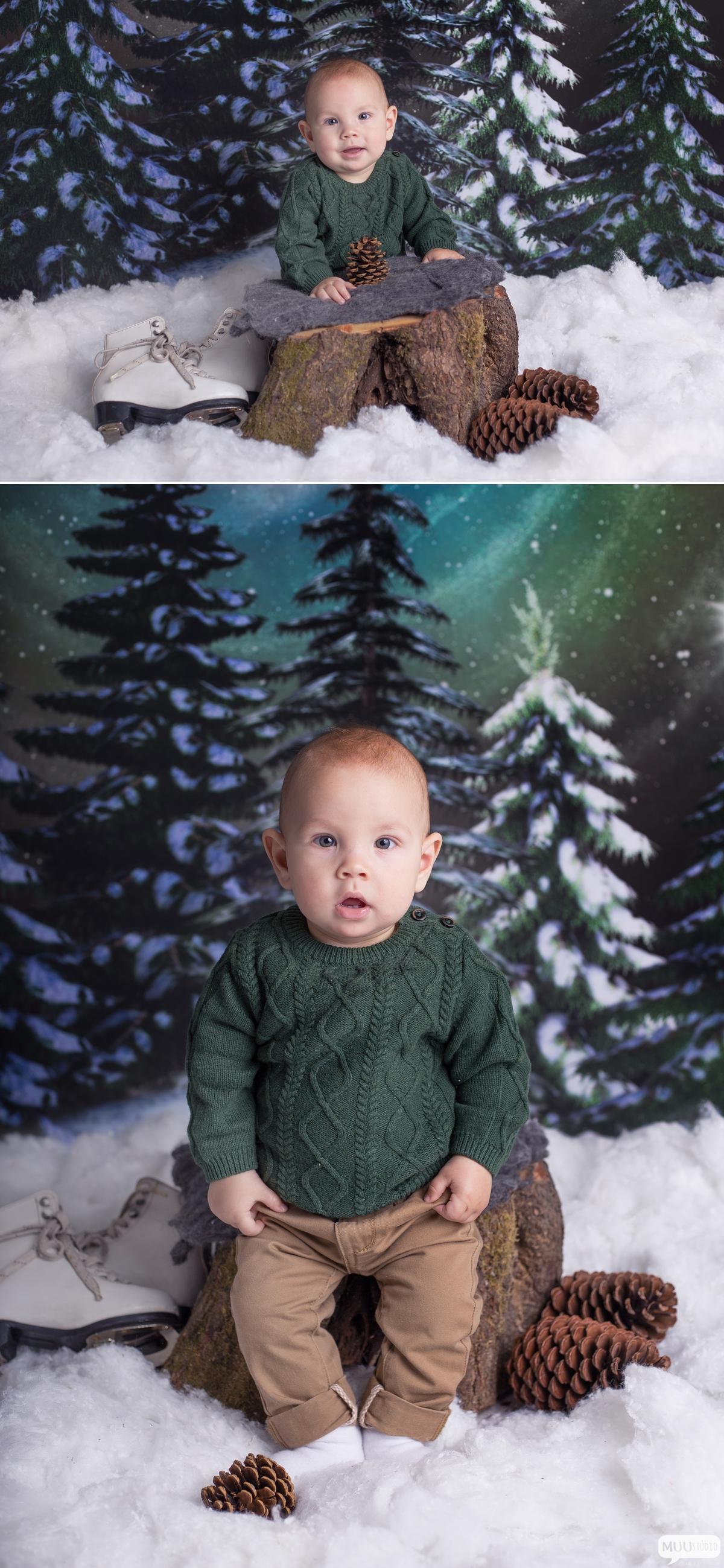 fotograf dziecięcy śląsk