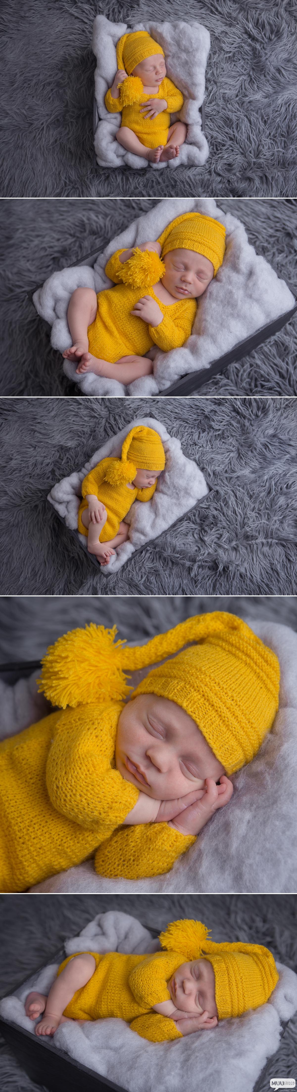 zdjęcia noworodkowe wolbrom