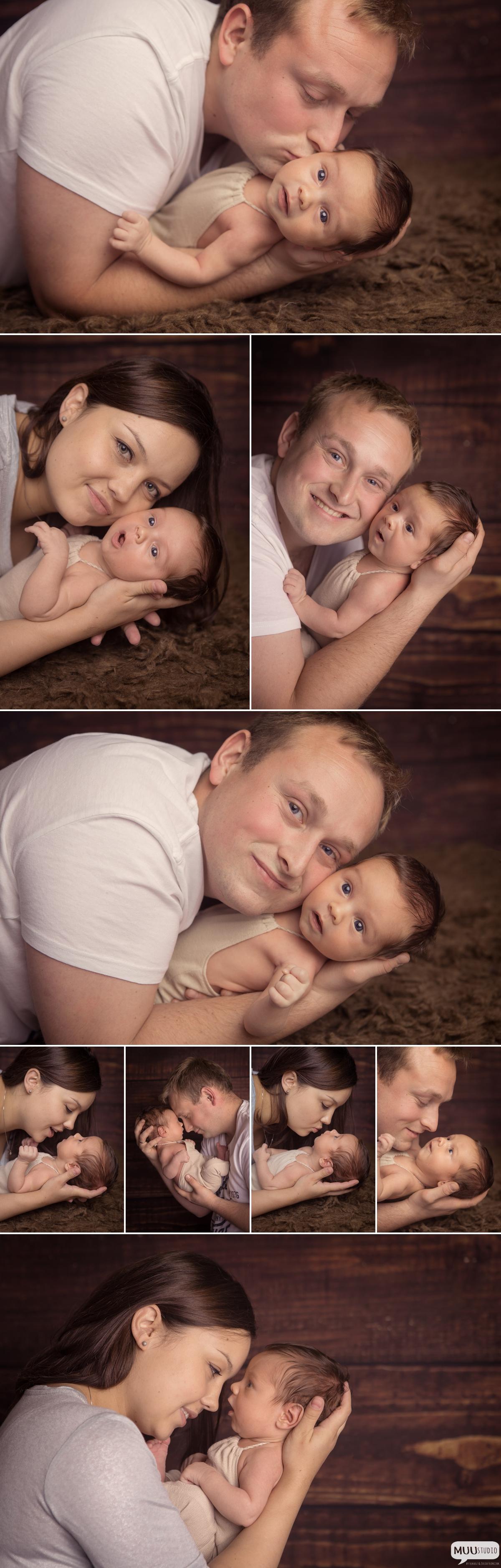zdjęcia noworodkowe śląsk