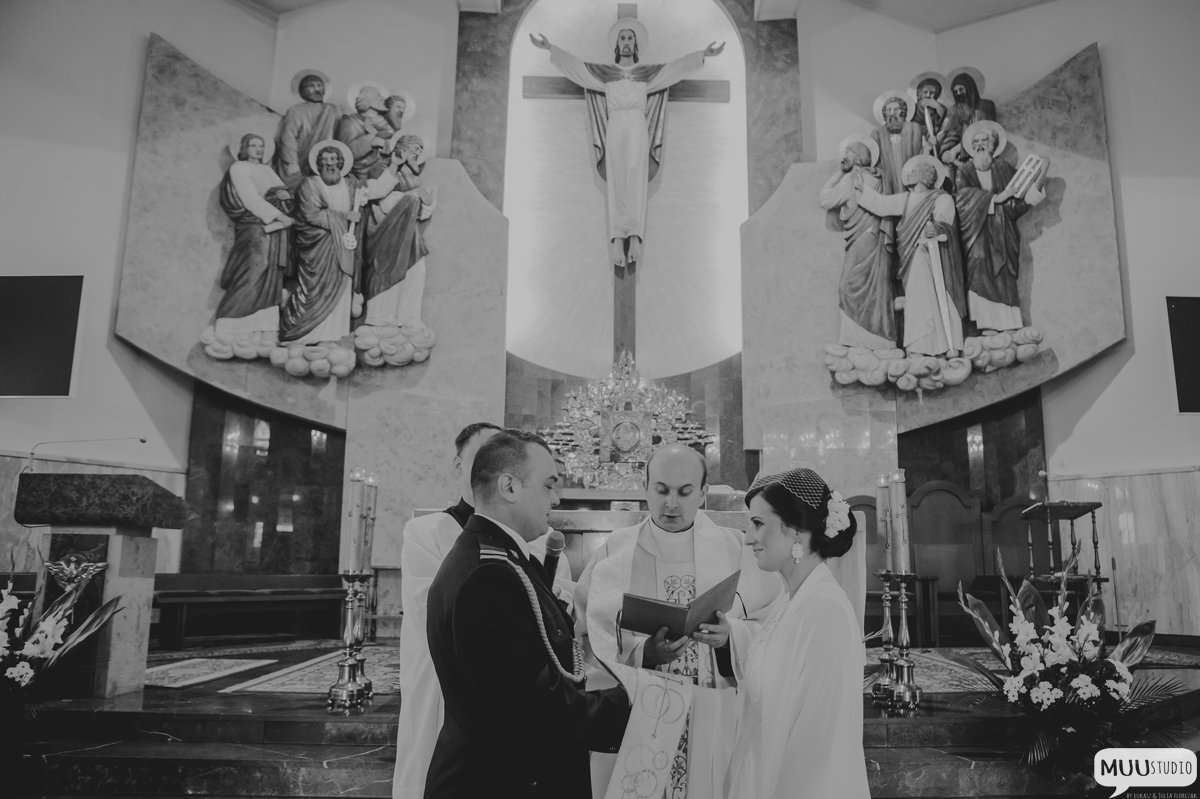 Fotograf na ślub pilica