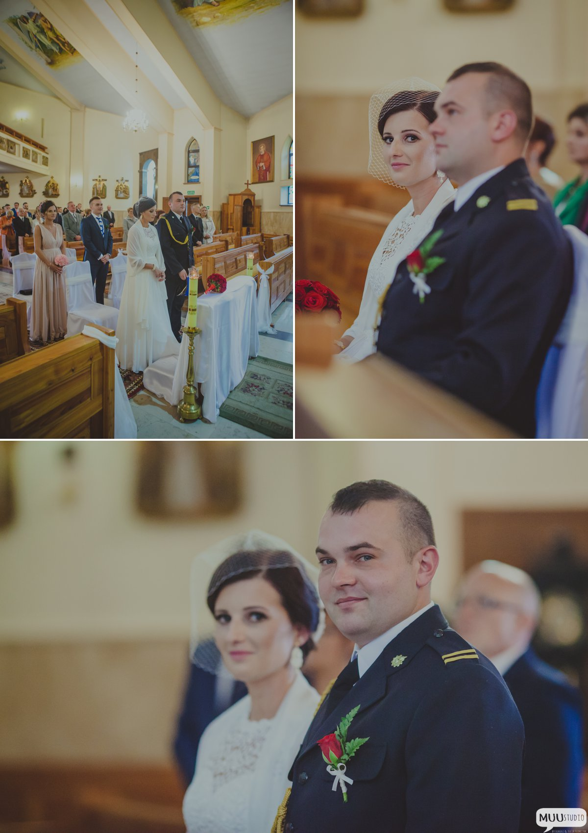Fotograf na ślub olkusz