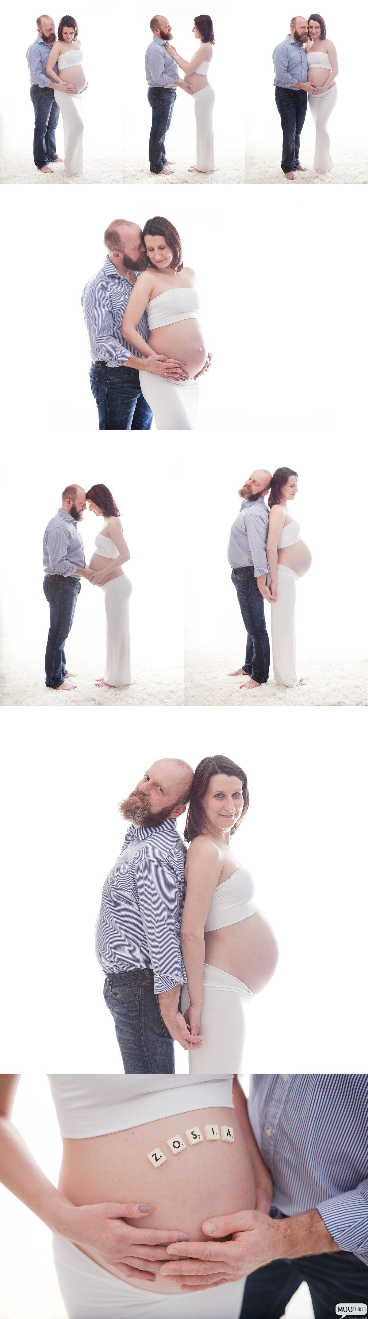 fotografia ciążowa olkusz