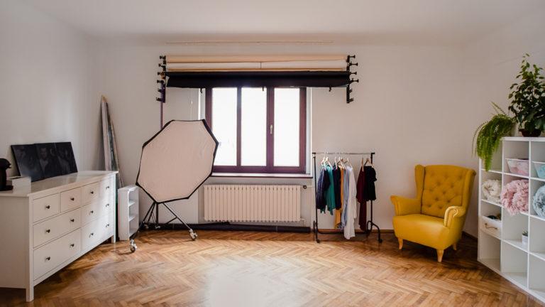 Nowe studio w Białogardzie!!!