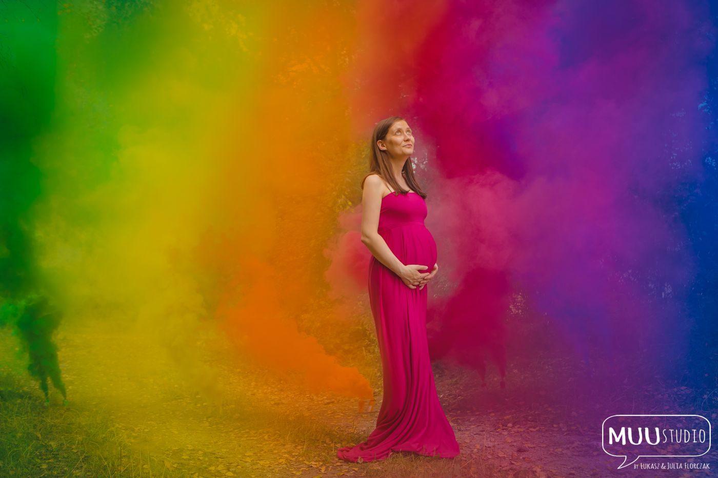 zdjęcia ciążowe białogard