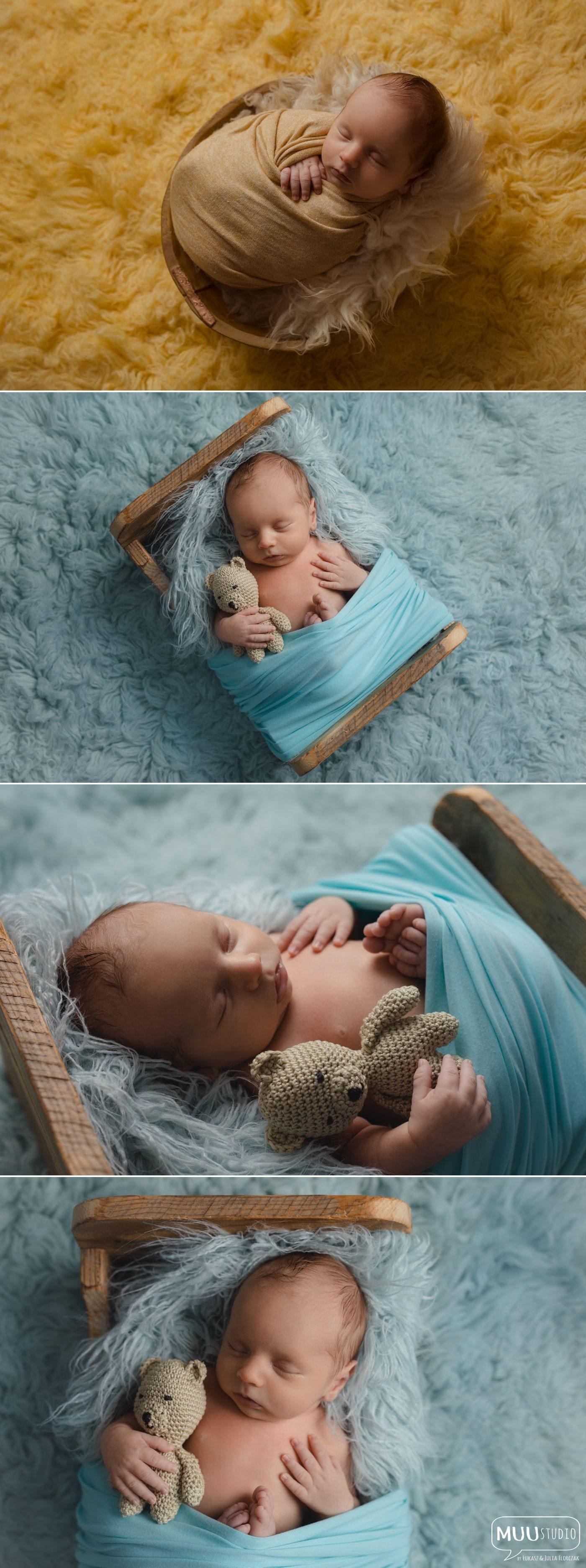 fotograf noworodkowy Koszalin