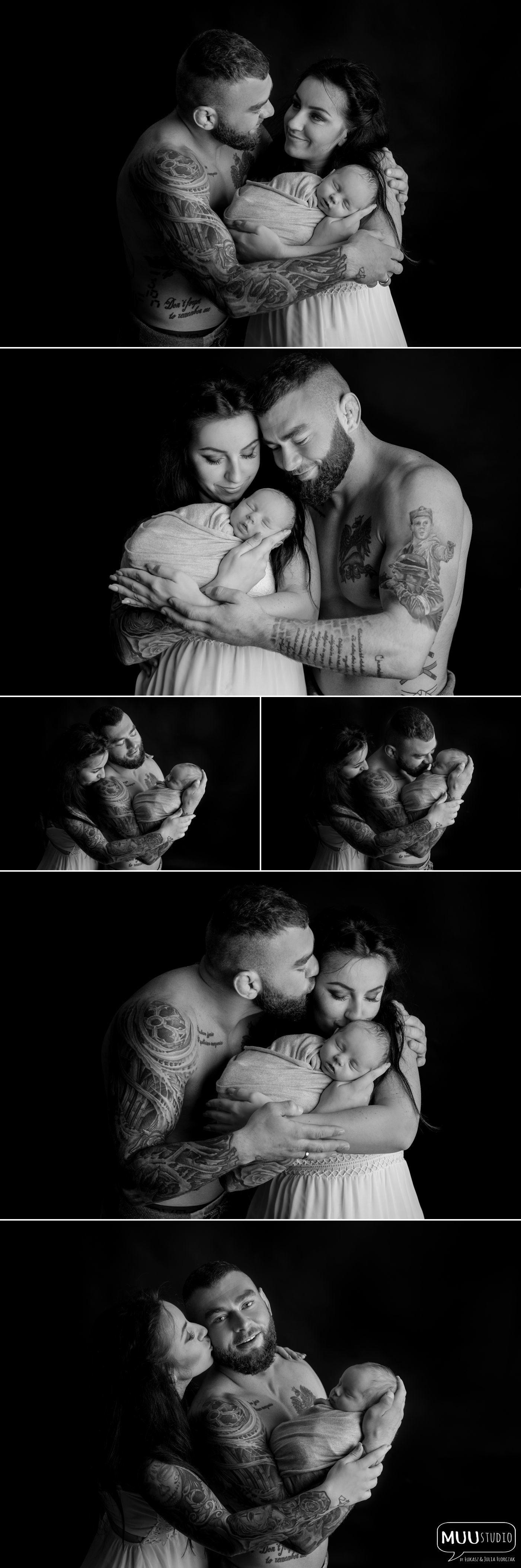 fotograf noworodkowy Świdwin