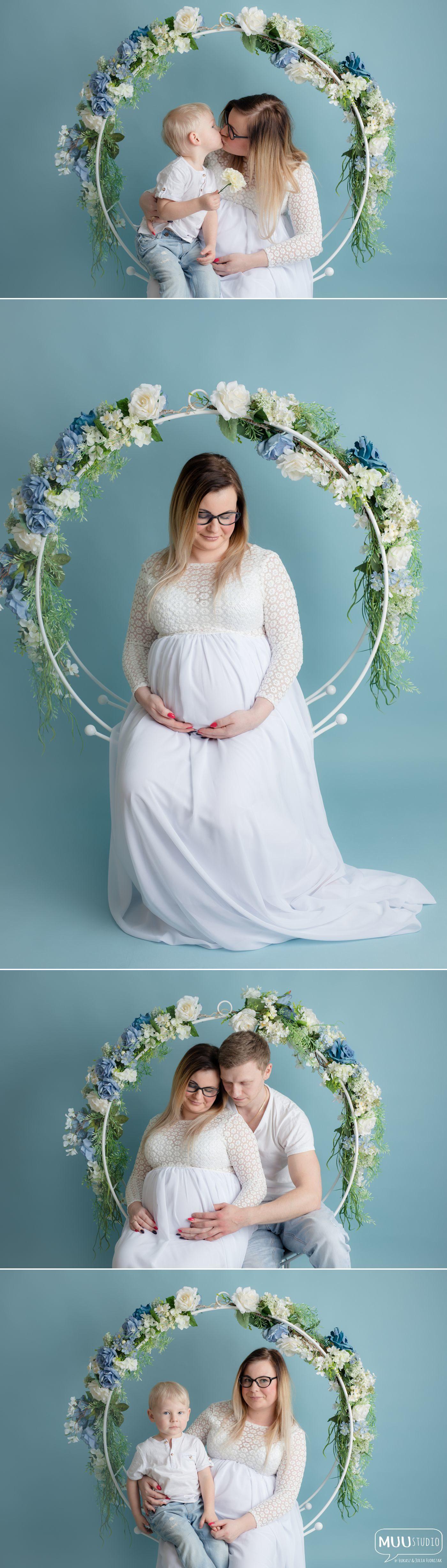 naturalna sesja ciążowa kołobrzeg