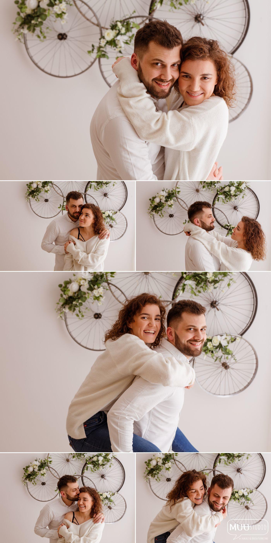 sesja małżeńska kołobrzeg