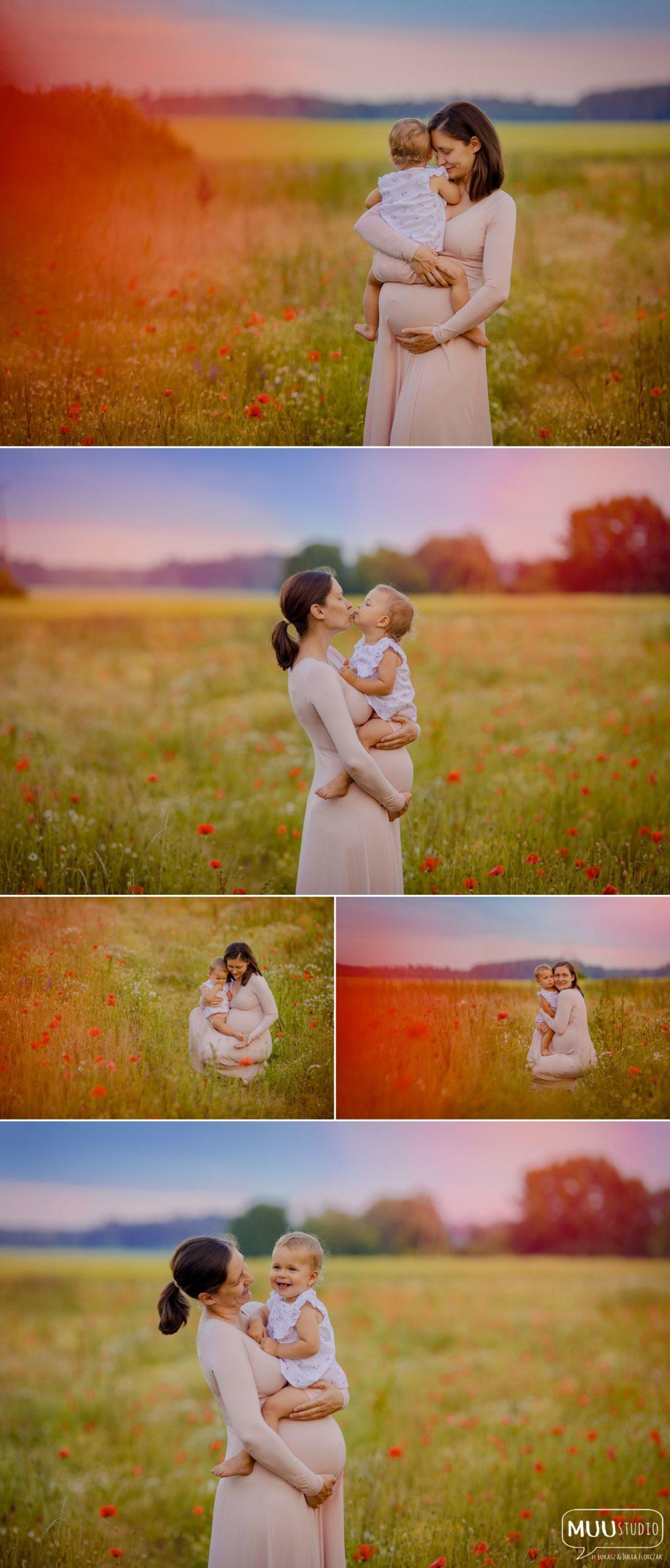 zdjęcia ciążowe koszalin