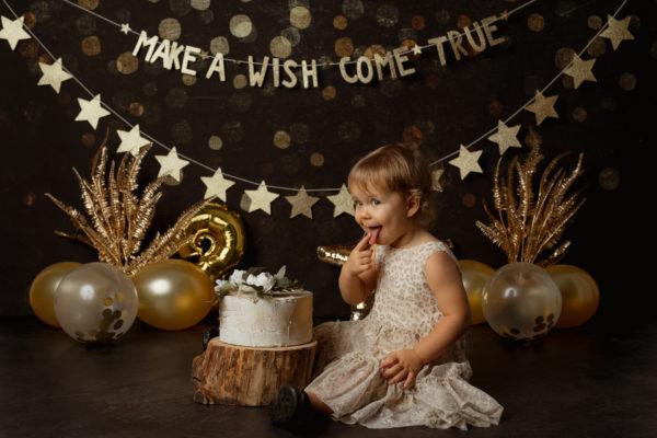 Anastazja - sesja urodzinowa