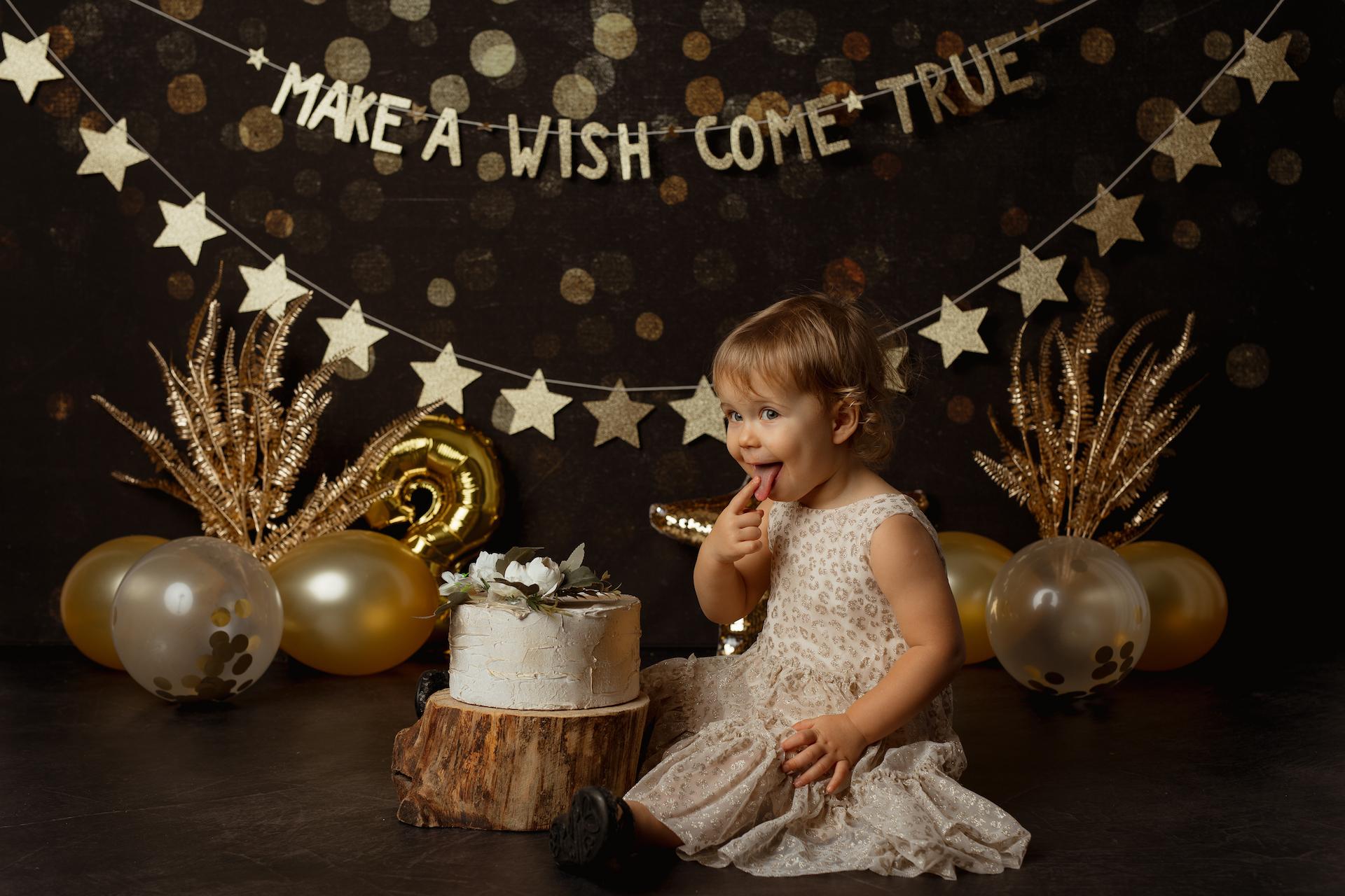 Anastazja – sesja urodzinowa