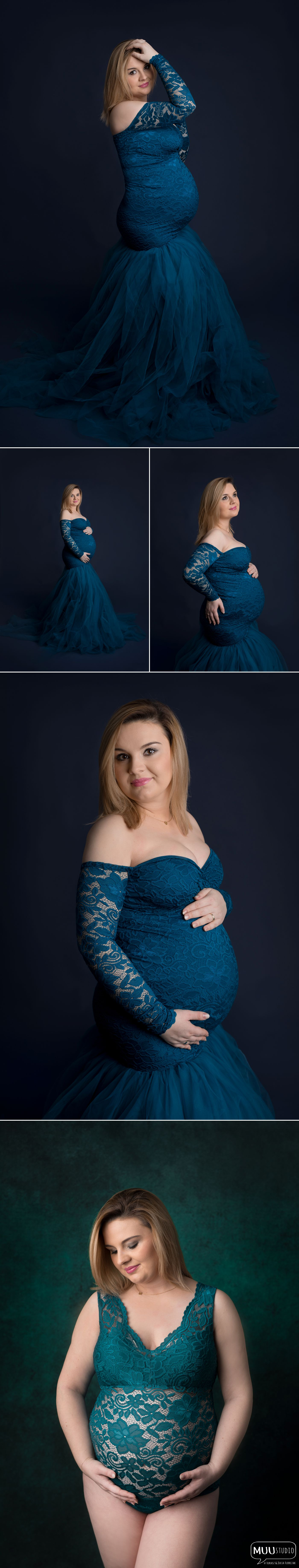 kolorowe zdjęcia ciążowe białogard