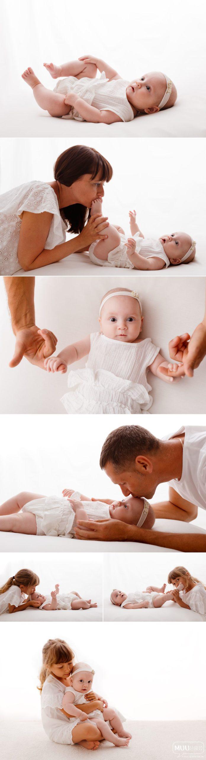 sesja rodzinna z niemowlakiem koszalin