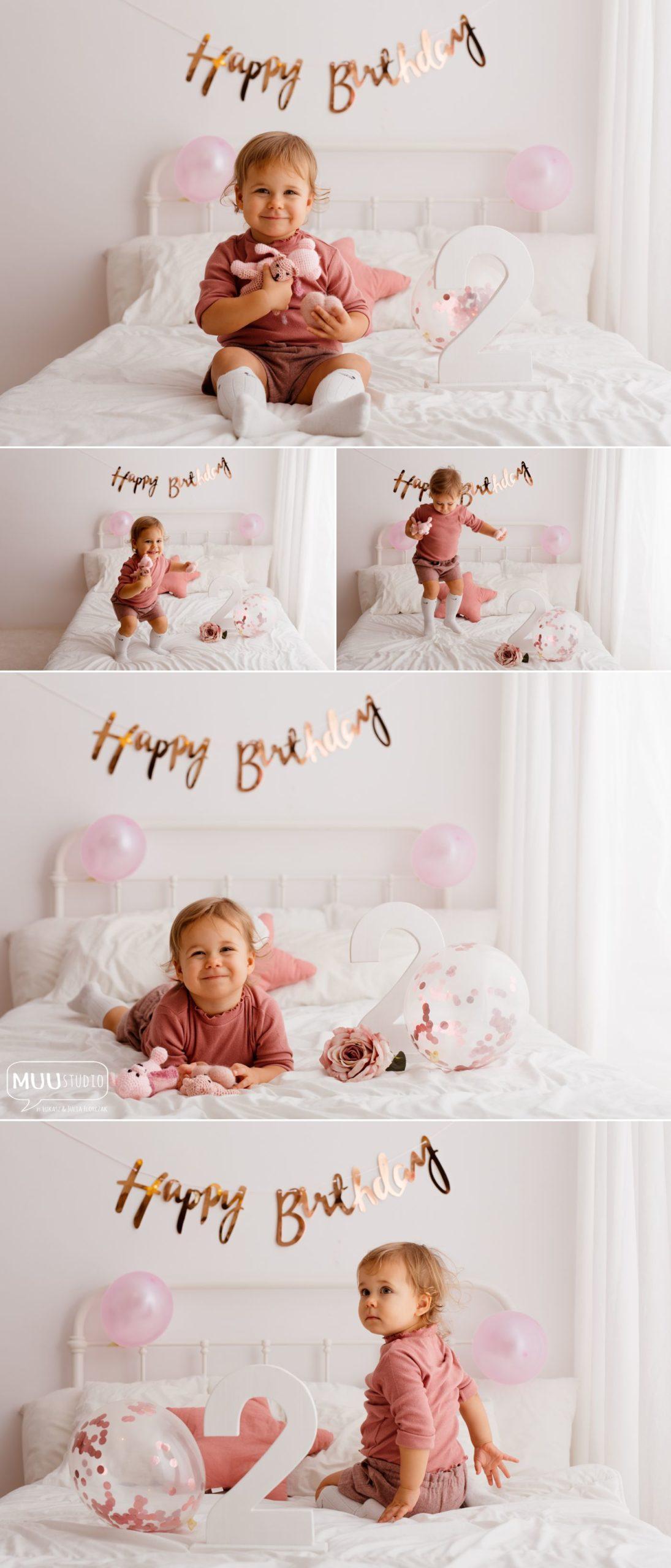 urodzinowa sesja zdjęciowa białogard