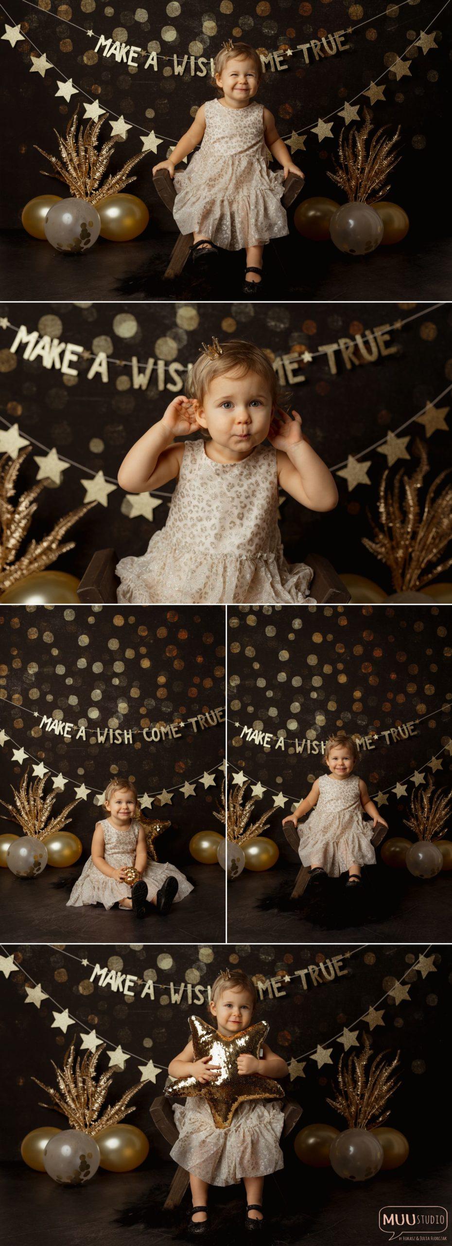 urodzinowa sesja zdjęciowa kołobrzeg