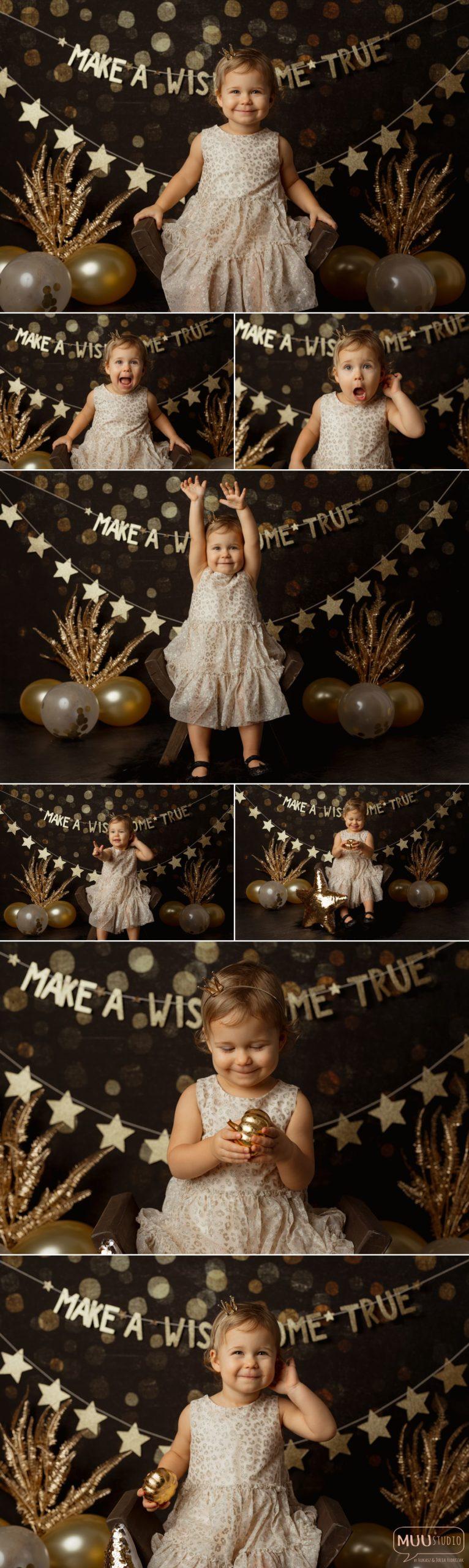 urodzinowa sesja zdjęciowa połczyn zdrój